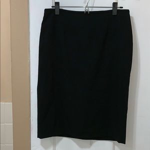 NEW WITH TAGS Calvin Klein Pencil Skirt